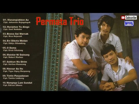 Best Of Permata Trio, Vol. 1 Mp3
