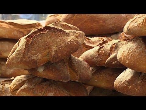Roland, le boulanger amoureux fou du pain d'antan - Météo à la carte