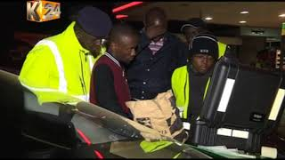 Dozens arrested in Nairobi during Friday night operation by NTSA