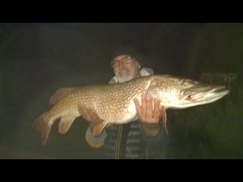 Pesca in media fiumi