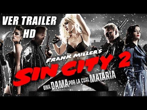 Trailer Sin City: Una dama por la que matar