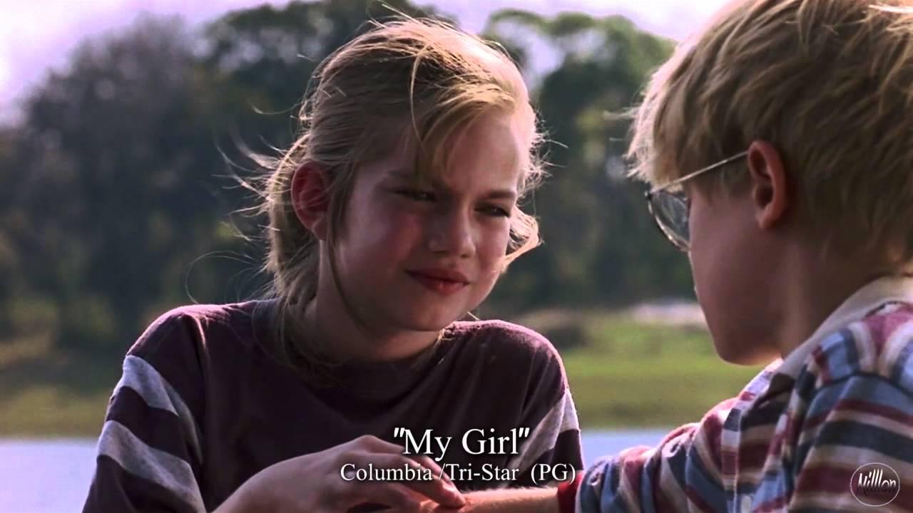 Trailer för Min tjej