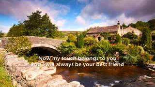CHRISTOPHER CROSS    I Will Take You Forever with lyrics 240p