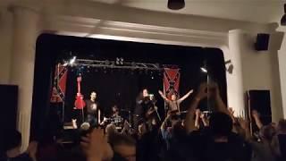 Video Rotor - Osobní vlak na Benešov