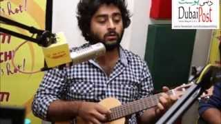 Baaton Ko Teri Unplugged (COVER SONG)| Arijit Singh | All Is Well | new released |