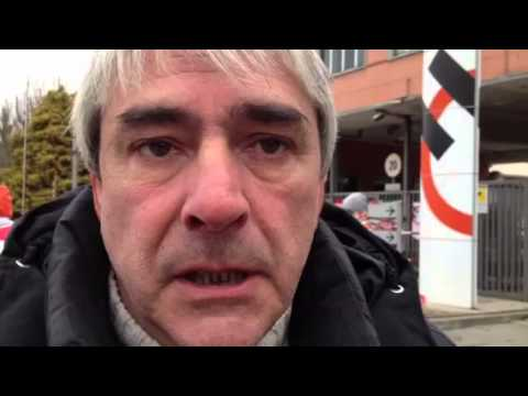 """I sindacati: """"Da Holcim scelte non chiare"""""""