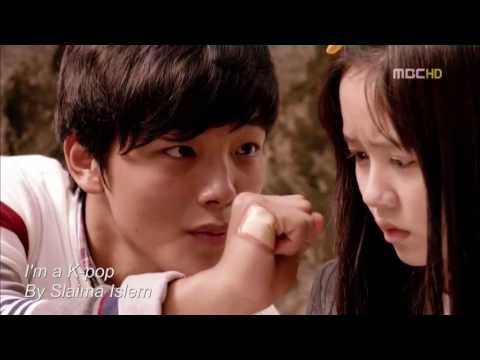 Korean Drama On The floor