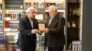 Zlatá medaila Nadácie profesora Štefana Kassaya na podporu vedy a vzdelávania pre JUDr. Jána Bóryho