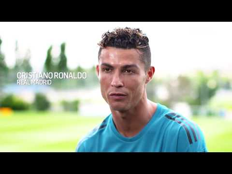 Cristiano Ronaldo: Mohamed Salah Is Fantastic, But Nothing Like Me