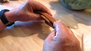 Ceramic Tips - Razor Blades
