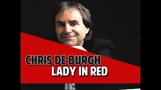 Chris De Burgh - Lady in Red (Legendado)