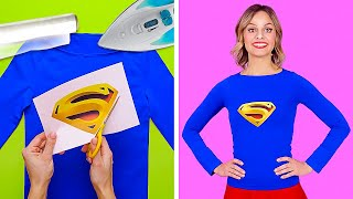 UPGRADE Your T-SHIRT || Transform Your Old Boring T-Shirt Into Something New!