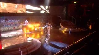 Dmx - X Gon Give It To Ya ( Live @ Mobo Awards )