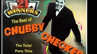 Chubby Checker Everything's Wrong