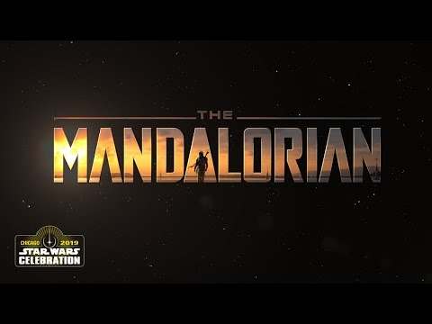 the mandalorian how to watch star wars celebration panel. Black Bedroom Furniture Sets. Home Design Ideas