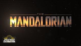 The Mandalorian Panel   Sunday