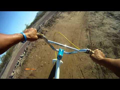 Kory Laos Memorial BMX Park opens