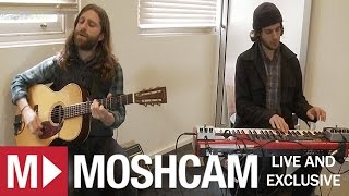 Husky - Heartbeat | Moshcam Acoustic Session (1 of 2)