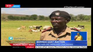 Monday Night News: Next Frontier; Baringo County's lucrative goat farming business