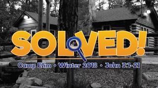 Winter Camp Registration
