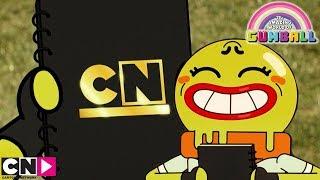 La Fanfiction   Le Monde Incroyable De Gumball Saison 6   Cartoon Network