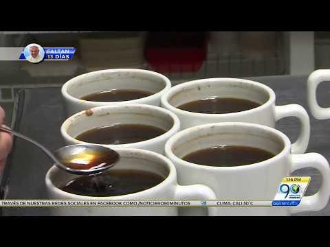 Cartago cuenta con una escuela de barismo para formar expertos en Café de calidad