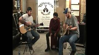 Rock this Town-Brantley Gilbert-cover by Whiskey Springs
