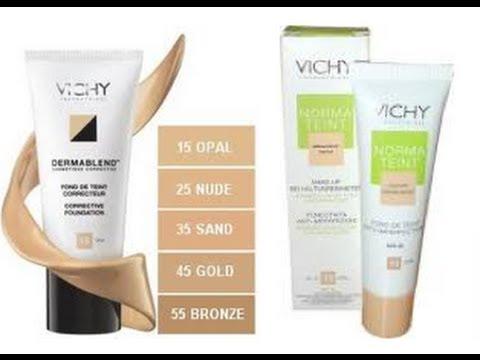 Idealia BB Cream by vichy #4