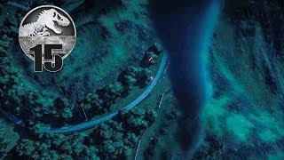 Jurassic World Evolution - Part 15 - HIT BY A TORNADO
