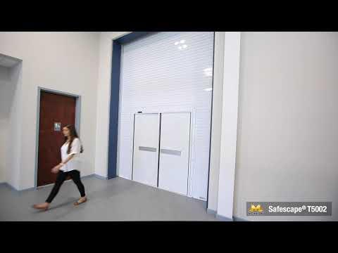 McKEON Safescape® T5002 Series Demonstration Thumbnail image