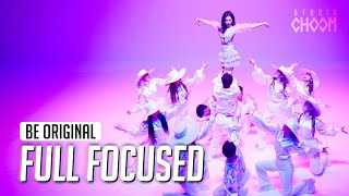 (Full Focused) 선미(SUNMI) 'pporappippam(보라빛 밤)' 4K | [BE ORIGINAL]