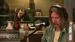 Donavon Frankenreiter - Full Session - Daytrotter Session - 2/27/2018