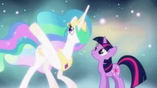 My Little Pony A Amizade É Mágica - Música - Eu Sempre Te Observei - Dublado