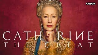 Bande annonce de la série Catherine the Great en VOSTFR