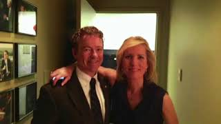 Rand Paul On Marijuana Decision by Jeff Sessions | Laura Ingraham Audio