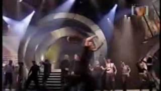If Ya Gettin' Down- 5ive (Smash Hits)