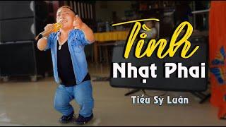 Chú Lùn Tiểu Sỹ Luân Hát Mà Bé Áo Đỏ Mém Chảy Nước, xem cuối clip