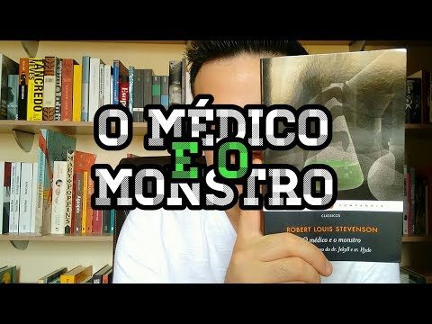 O Médico e o Monstro - Robert Louis Stevenson [Penguin]