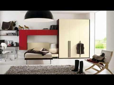 Schlafzimmer ideen für teenager jungs