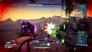 borderlands 2 gunzerker pistol build level 72 - TH-Clip