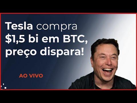 Ar galite trumpą bitcoin