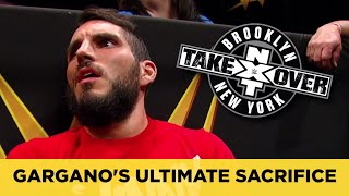 How NXT TakeOver: Brooklyn IV Will End
