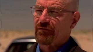 Breaking Bad -   Best Elevated Scene.   Say My Name  .. Heisenberg