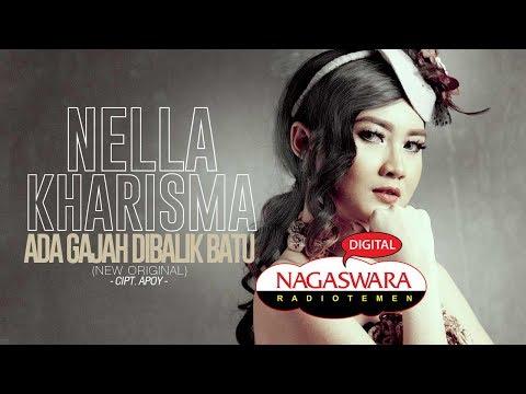 Nella Kharisma Rilis Lagu Ada Gajah Dibalik Batu New Original