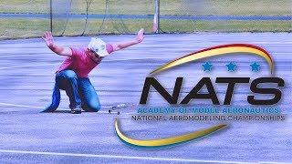 2017 National Aeromodeling Championships