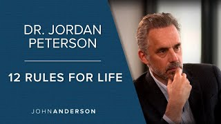 Conversations with John Anderson: Featuring Jordan B Peterson