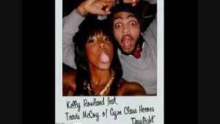 kelly rowland ft travis mccoy daylight music video