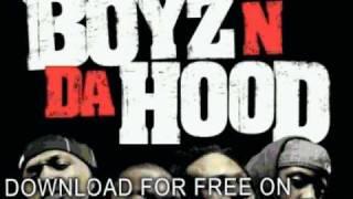 boyz n da hood - Everybody Know Me - Back Up N Da Chevy