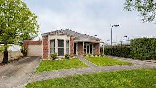 preview picture of video 'Unit 1 /1305 Gregory Street Lake Wendouree Victoria 3350'
