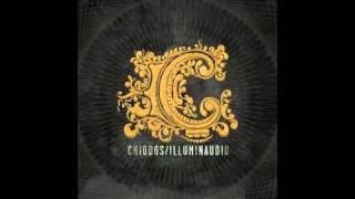 Chiodos: Closed Eyes Still Look Forward